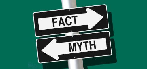 Fact/myth image