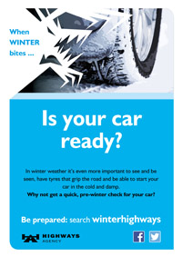 is your car ready