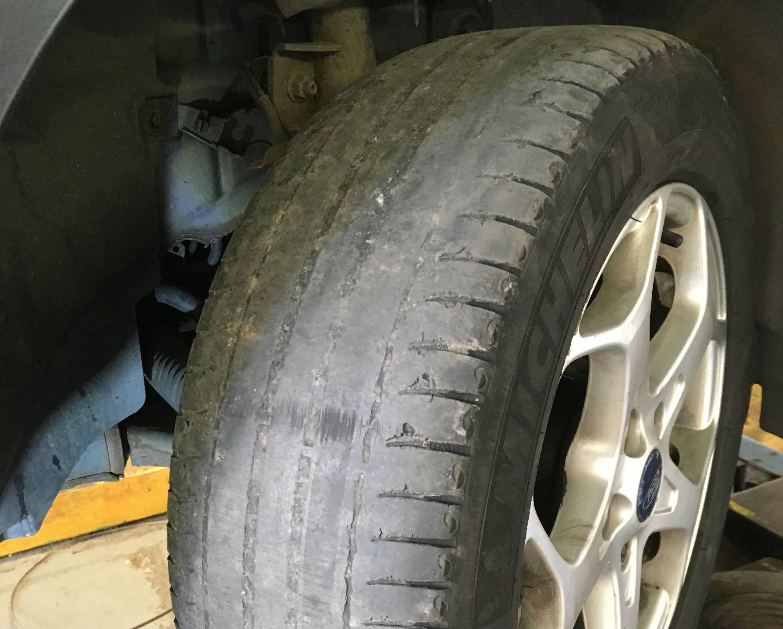 Suzuki Alto Car Tyres: Same Day Fitting